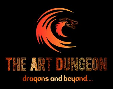 The Art Dungeon